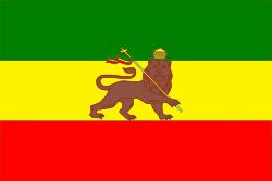 flagge-ethiopia