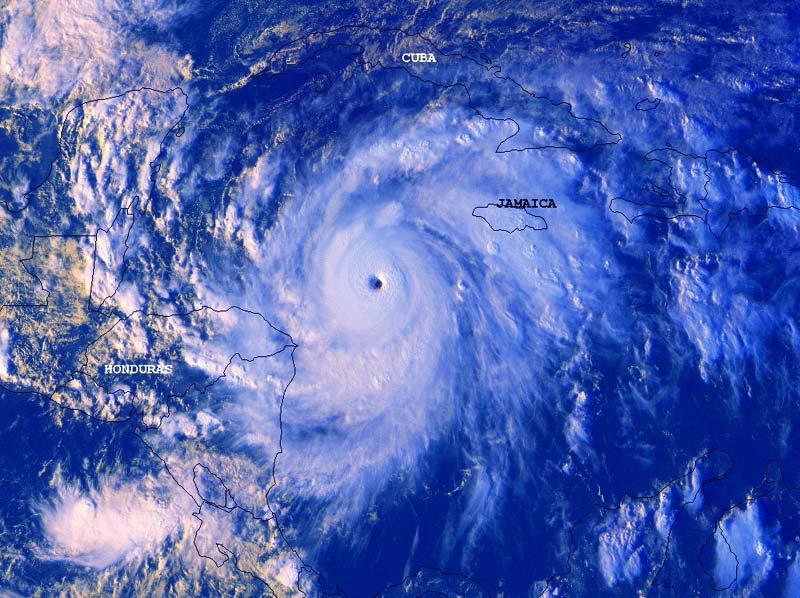 hurricanemitch