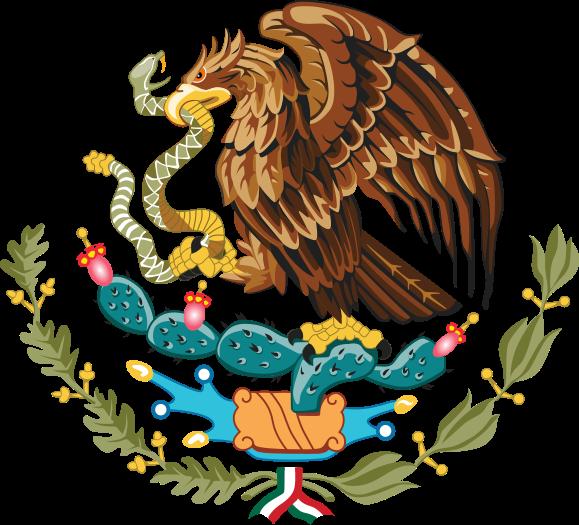 mexico-wappen