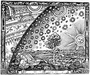 300px-FlammarionWoodcut