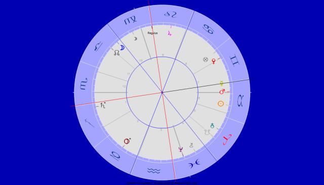 Messenger auf Merkur