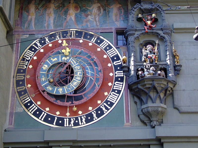 800px-Zytglogge_Astronomical_Clock