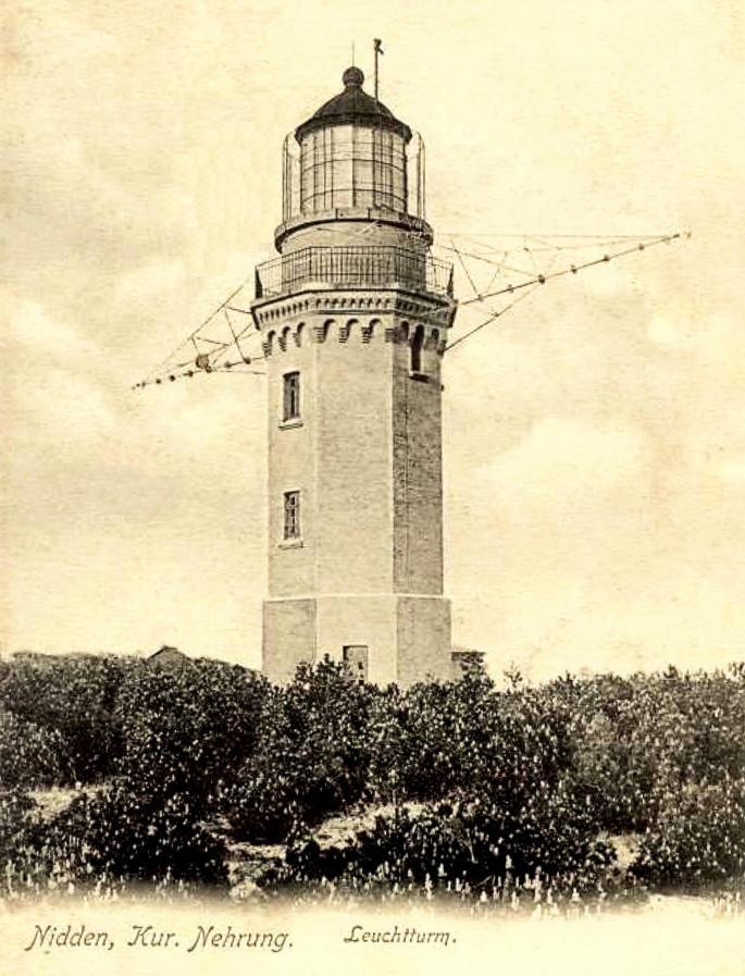 Nidden_Leuchtturm